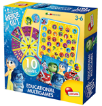 Inside Out - Educational Multigames - 10 Giochi Educativi