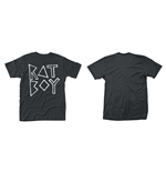 Rat Boy - Logo (T-SHIRT Unisex )