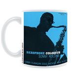 Sonny Rollins - Saxophone Colossus (Tazza)