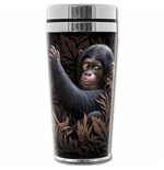 Spiral - Monkey Business Thermo Flask 0.45l L (Tazza Da Viaggio Termica)