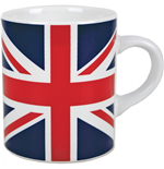 Union Jack (Mini Tazza)