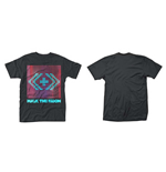 Walk The Moon - Lights (T-SHIRT Unisex )
