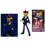 Yu-Gi-Oh! - The Dark Side Of Dimensions Yugi Muto Figure Movie Version (Altezza 16 Cm)