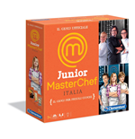 Master Chef Junior