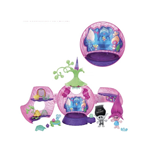 Trolls - Coronation Pod Playset