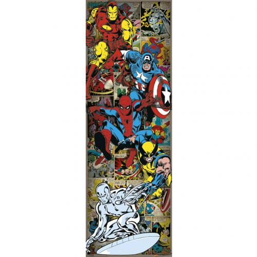 Poster Marvel Superheroes 237346