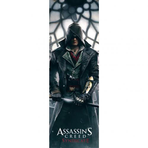 Poster Assassin's Creed 237371