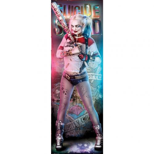 Poster Suicide Squad 237386