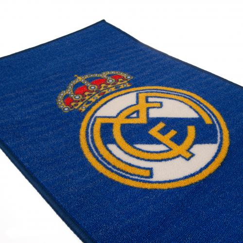 Tappeto Real Madrid