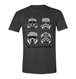 T-shirt Star Wars 237394