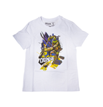 Teenage Mutant Ninja Turtles - Blue Donnie (T-Shirt Bambino Tg. )