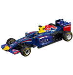 Carrera - Pull & Speed - F1 Red Bull Rb9