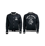 Sons Of Anarchy - Classic (giubotto Unisex )