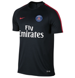 T-shirt Paris Saint-Germain 2016-2017