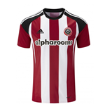 Maglia SHEFFIELD UNITED 2016-2017 Home