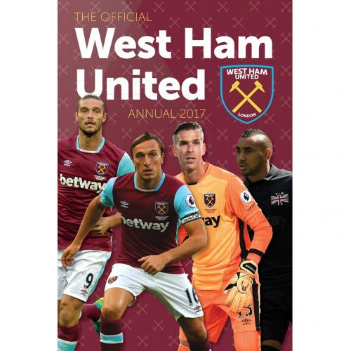 Annuario West Ham United 237527