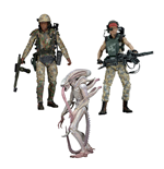 Action figure Aliens 237552