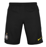 Pantaloncini Short Inter 2016-2017 Home (Nero)