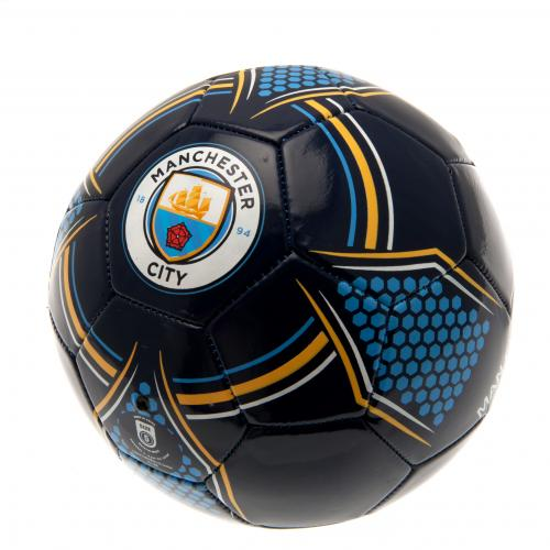Pallone calcio Manchester City 237707