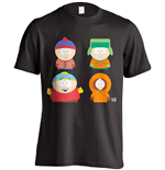 T-shirt South Park Group