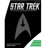 Action figure Star Trek 237718