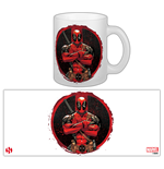 Tazza Deadpool 237775