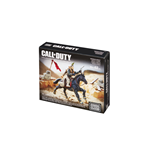 Mega Bloks - Call Of Duty - Pack D'Assalto - Attacco A Cavallo