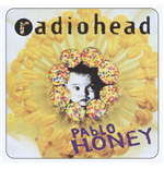 Vinile Radiohead - Pablo Honey