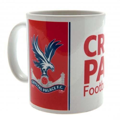 Tazza Crystal Palace f.c. 237901