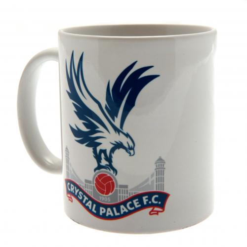 Tazza Crystal Palace f.c. 237902