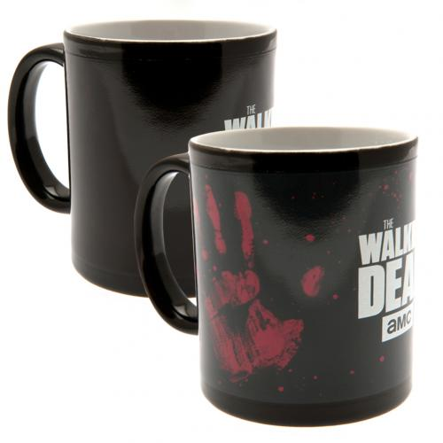 Tazza The Walking Dead 237911