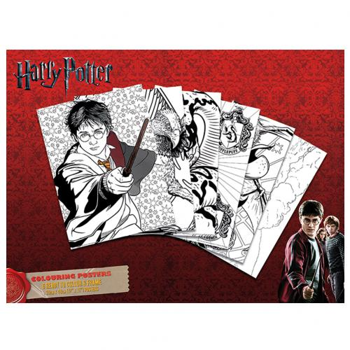 Poster Harry Potter 237921