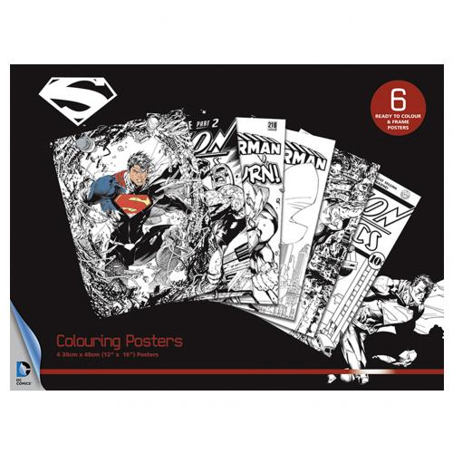 Poster Superman 237930