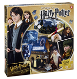 Puzzle Harry Potter 237960