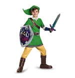 Costume da carnevale The Legend of Zelda 237963