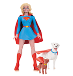 Action figure Supergirl 237984