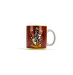 Harry Potter - Gryffindor Crest (Tazza)