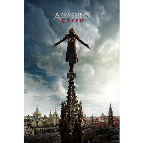 Poster Assassin's Creed 238079