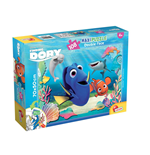 Alla Ricerca Di Dory - Puzzle Double-Face Supermaxi 108 Pz - Emotions