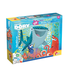 Alla Ricerca Di Dory - Puzzle Double-Face Supermaxi 108 Pz - Alltogether