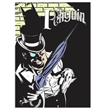 Batman - Penguin (Magnete Metallo)