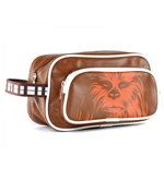 Wash Bag - Star Wars (chewie)