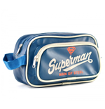 Wash Bag - Superman (man Of Steel)