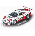 Carrera Slot - Porsche Gt3 Rsr Lechner Racing No. 14  1:32