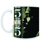 Thelonius Monk - Five By Monk (Tazza)