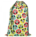 Disney - Mickey Mouse Laundry Bag (Borsa)