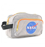 Wash Bag - Nasa (badges)