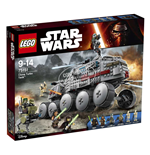 Lego 75151 - Star Wars - Clone Turbo Tank