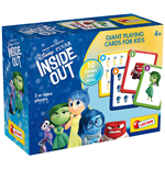 Inside Out - Carte Giganti