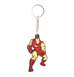 Marvel Comics - Iron Man (Portachiavi Gomma)